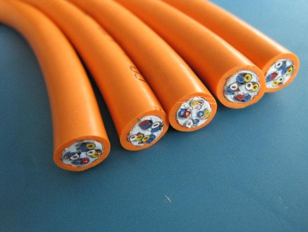 額定電壓0.6/lkV及以下硅橡膠絕緣控制電纜
