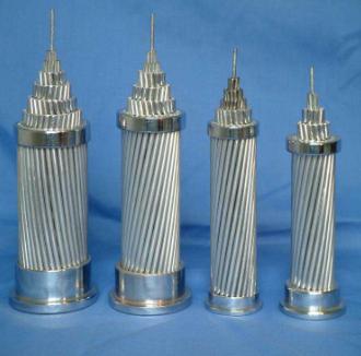 铝绞线及钢芯铝铰线