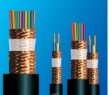 额定电压0.6/lkV及以下氟塑料绝缘氟塑料护套控制电缆